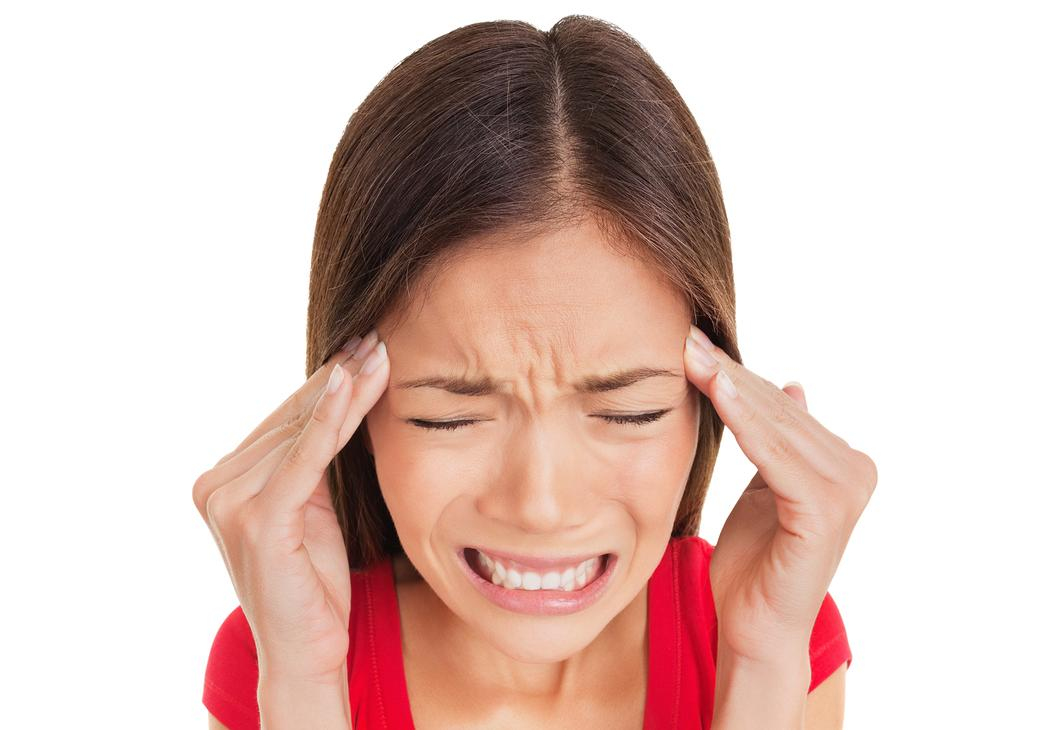 migraine treatment from your chiropractor in marysville